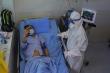 Cụ ông 73 tuổi mắc COVID-19 từng nguy kịch do vỡ tĩnh mạch thực quản