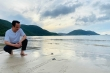 Chủ tịch Bamboo Airways chia sẻ trải nghiệm 'hộ tống' rùa con về biển ở Côn Đảo