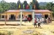 Nhóm bạn trẻ băng sông, vượt hàng trăm cây số dựng trường cho học sinh vùng cao Quảng Nam