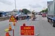 Hai công an trực chốt kiểm soát dịch ở Bà Rịa - Vũng Tàu dương tính SARS-CoV-2