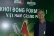 'Khởi động F1 Việt Nam Grand Prix': David Coulthard sẽ trình diễn cùng đội đua Aston Martin Red Bull
