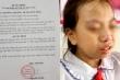 Tát vào má học sinh, cô giáo ở Hà Giang phải ngừng dạy 3 tháng