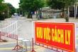 Ca mắc COVID-19 mới ở Quảng Nam là F1 của 5 bệnh nhân
