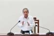 Chủ tịch Thừa Thiên - Huế: Làm mọi cách để kiểm soát dịch bệnh trong 10 ngày tới