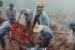 Mưa lũ gây sạt lở đất và ngập lụt ở Hà Giang, 3 người thương vong