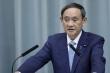 Thủ tướng Nhật Bản Suga bị chỉ trích vì tham gia tiệc cuối năm trong COVID-19