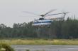 Video: Trực thăng trinh sát mang hàng cứu trợ vào Rào Trăng 3