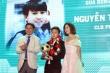 Nguyễn Thị Tuyết Dung: Cô gái vàng của bóng đá Việt Nam
