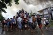 7 thập kỷ mâu thuẫn sắc tộc âm ỉ ở Myanmar