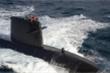 Hải trình bí mật của tàu ngầm Pháp ở Biển Đông