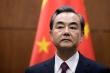 Ngoại trưởng Vương Nghị: Ổ dịch COVID-19 khắp nơi, Trung Quốc báo cáo đầu tiên