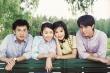 Tung ảnh hiếm sau 20 năm, 'Tân Dòng Sông Ly Biệt' vẫn khiến khán giả thổn thức