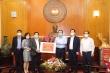 Đài Tiếng nói Việt Nam ủng hộ 300 triệu đồng phòng, chống dịch Covid-19