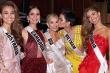 Báo quốc tế chỉ trích Hoa hậu Mỹ vì chê tiếng Anh của H'Hen Niê