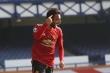 Ghi bàn cứu Man Utd, Bruno Fernandes gợi lại hình bóng huyền thoại Paul Scholes