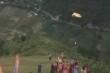 Nguyên nhân phi công người Nga rơi xuống vực trong lễ hội dù lượn ở Yên Bái