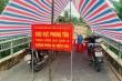 Phát hiện ca nghi mắc COVID-19, Tiền Giang phong tỏa 1 xã ở Cai Lậy