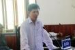 Nguyên Trưởng phòng Thanh tra thuế nhận hối lộ lĩnh 8 năm tù