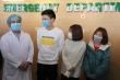 Ba bệnh nhân nhiễm corona ở Vĩnh Phúc vừa xuất viện được điều trị thế nào?