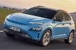 Ra mắt Hyundai Kona 2021 bản chạy điện