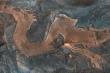 Kinh ngạc hình ảnh 'rồng' uốn lượn trên sao Hỏa