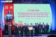 Đài Tiếng nói Việt Nam đón nhận Huân chương Lao động hạng Nhất
