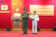 Phó Tư lệnh Bộ Tư lệnh Cảnh vệ giữ chức Giám đốc Công an tỉnh Yên Bái