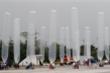 Triều Tiên cảnh báo dân tránh xa truyền đơn có thể chứa virus ở biên giới