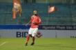 CLB Hà Tĩnh chia tay tiền đạo sút hỏng 2 quả phạt đền trong 1 hiệp đấu