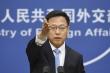 Trung Quốc bác cáo buộc 'giết người hàng loạt' của ông Trump