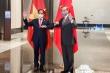 Trung Quốc - Việt Nam hợp tác về cung cấp, nghiên cứu, sản xuất vaccine