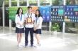 Học sinh Việt giành giải thưởng danh giá tại cuộc thi sáng tạo công nghệ ở Nhật Bản