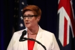 Ngoại trưởng Australia quan ngại hành vi của Trung Quốc ở Biển Đông