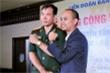 Galle Watch - Tự hào là nhà tài trợ quà tặng cho Hội nghị Cấp cao APEC