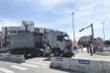 Bé trai 6 tuổi thiệt mạng, mẹ nguy kịch sau va chạm với xe container
