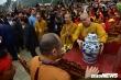 Chùa Tam Chúc hủy khai hội, đền Trần dừng khai ấn phòng tránh virus corona