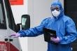 COVID-19: Nga có gần 24.500 ca nhiễm, số người chết ở Nhật có thể lên 400.000