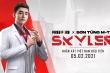 Skyler - Sơn Tùng M-TP phiên bản game chính thức xuất hiện