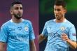 2 ngôi sao mắc COVID-19, Man City nguy cơ thiệt quân trận mở màn Ngoại hạng Anh