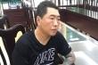 Bắt được người Hàn Quốc trốn truy nã ở Hà Nội