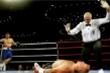 Bệnh nghề nghiệp khiến võ sĩ boxing mất ngủ