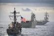 Tái thiết hạm đội viễn chinh, Mỹ muốn kiềm chế tham vọng của Trung Quốc