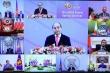 ASEAN nỗ lực xây dựng COC phù hợp luật pháp quốc tế và UNCLOS 1982