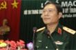 Trung tướng Nguyễn Tân Cương được bổ nhiệm làm Thứ trưởng Bộ Quốc phòng