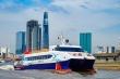 Bộ GTVT ủng hộ dùng tàu cao tốc vận chuyển hàng hóa cho các tỉnh miền Nam