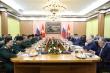 Việt Nam - Liên bang Nga tăng cường hợp tác quốc phòng, an ninh