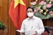Thủ tướng: Hoàn thiện kịch bản chống COVID-19 để tổ chức tốt kỳ thi THPT QG