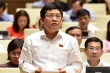 Ông Phạm Phú Quốc có quốc tịch Síp từng gửi đơn xin thôi nhiệm vụ ĐBQH