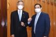 Việt Nam đề nghị Singapore hợp tác tiếp cận nguồn vaccine an toàn, hiệu quả