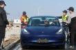 Vừa ra mắt tại Trung Quốc, Tesla Model 3 đã hạ giá bán